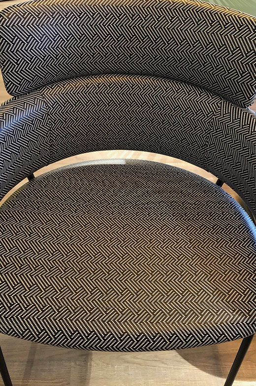 fauteuil-simili-imprime