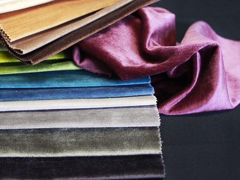 velours london textile