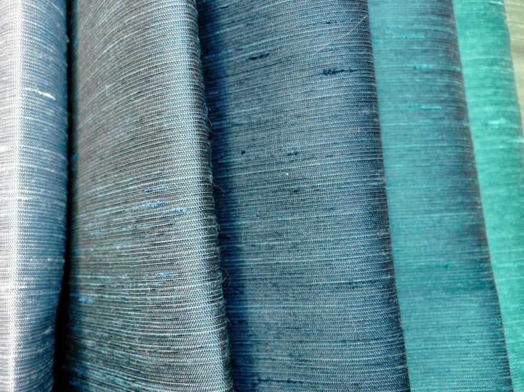 Leizu tons bleu