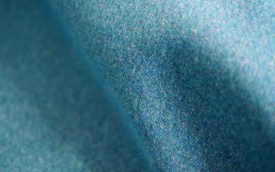 [ # NOUVEAUTÉ ] L'effet laine, chic & tendance pour vos rideaux!