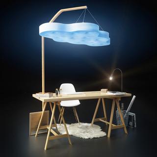 Pose d'un nuage acoustique en LAREDO